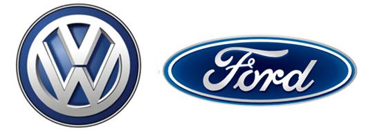 Ford käyttää sähköautossaan VW:n tekniikkaa