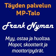 Frank Nyman