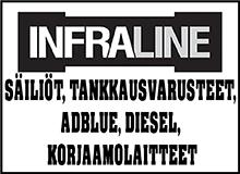 Infraline