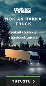 Nokian Hakka-Truck