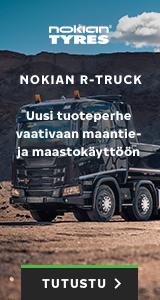 Nokian R-Truck