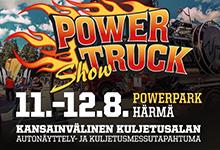 Power Truck Show 2017