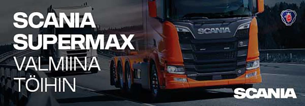 SuperMax – Valmiina töihin!