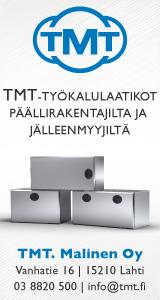 TMT-Malinen