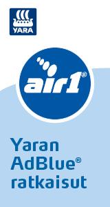 Yara AdBlue ratkaisut
