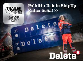 Delete - SkipUp