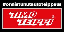 Autoteippaus Timo Teippi