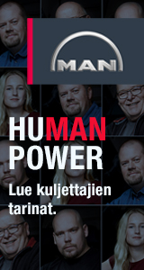 MAN – Human Power