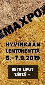 MAXPO 2019