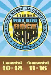 Hot Rod & Rock Show