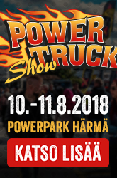PowerTruckShow 2018