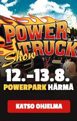 Power Truck Show