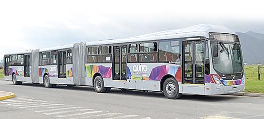 Tampereen Ratikalle oli hyvä kilpailija - pitkä BRT-buss